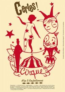 cirque enjoliveur