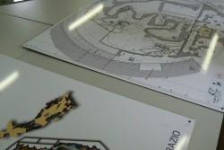 Plan de la grotte